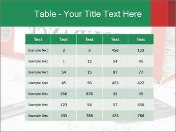 0000072820 PowerPoint Template - Slide 55