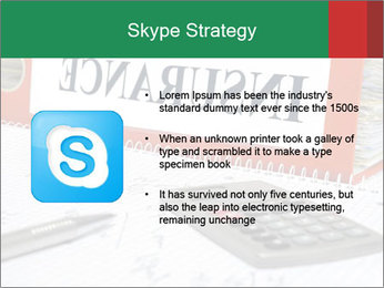 0000072820 PowerPoint Template - Slide 8