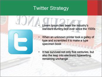 0000072820 PowerPoint Template - Slide 9