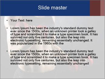 0000072821 PowerPoint Templates - Slide 2