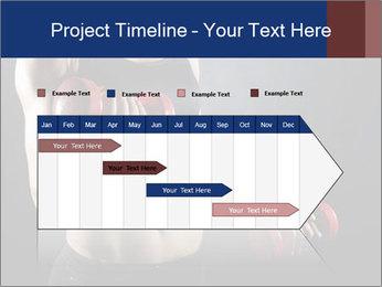 0000072821 PowerPoint Templates - Slide 25