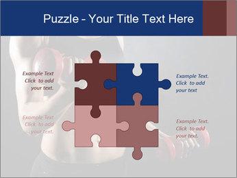 0000072821 PowerPoint Templates - Slide 43