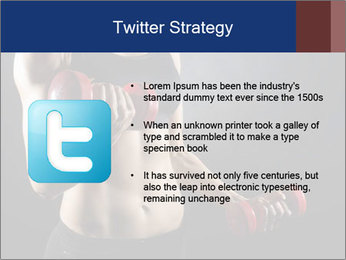 0000072821 PowerPoint Templates - Slide 9