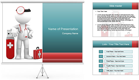 0000072822 PowerPoint Template