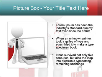 0000072822 PowerPoint Templates - Slide 13