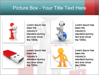 0000072822 PowerPoint Templates - Slide 14
