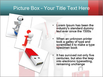 0000072822 PowerPoint Templates - Slide 17