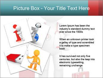 0000072822 PowerPoint Templates - Slide 23