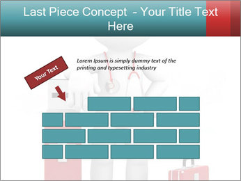 0000072822 PowerPoint Templates - Slide 46