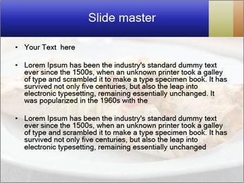 0000072825 PowerPoint Template - Slide 2