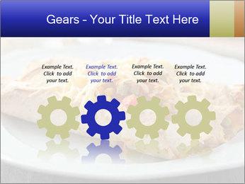 0000072825 PowerPoint Template - Slide 48