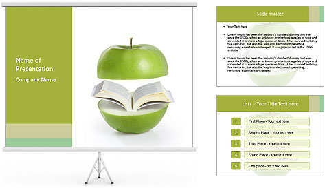 0000072826 PowerPoint Template