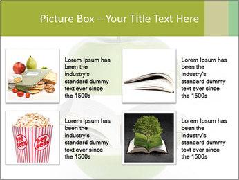 0000072826 PowerPoint Template - Slide 14