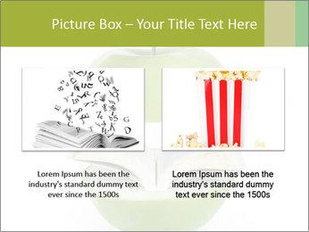 0000072826 PowerPoint Template - Slide 18