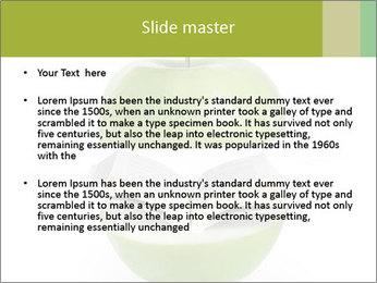 0000072826 PowerPoint Template - Slide 2