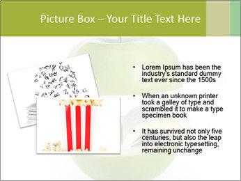 0000072826 PowerPoint Template - Slide 20