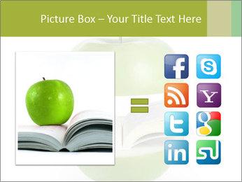 0000072826 PowerPoint Template - Slide 21