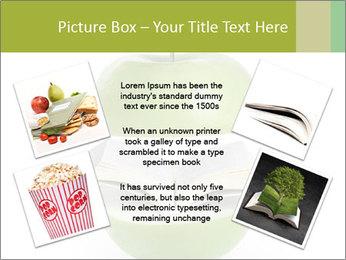 0000072826 PowerPoint Template - Slide 24