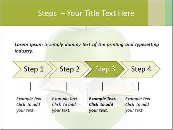 0000072826 PowerPoint Template - Slide 4