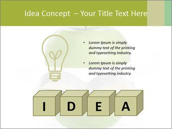 0000072826 PowerPoint Template - Slide 80