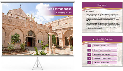0000072827 PowerPoint Template