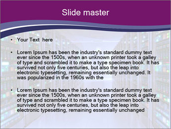 0000072828 PowerPoint Templates - Slide 2