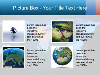 0000072830 PowerPoint Template - Slide 14