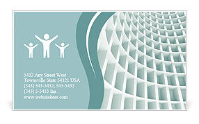 0000072831 Business Card Template