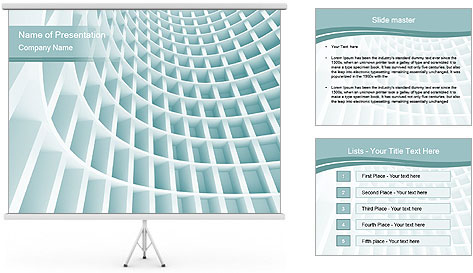 0000072831 PowerPoint Template