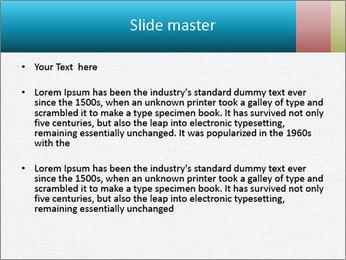 0000072832 PowerPoint Templates - Slide 2