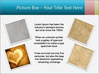 0000072832 PowerPoint Templates - Slide 24