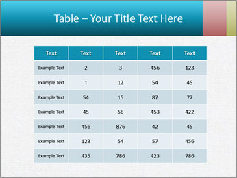 0000072832 PowerPoint Templates - Slide 55