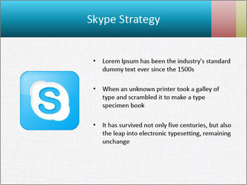 0000072832 PowerPoint Template - Slide 8