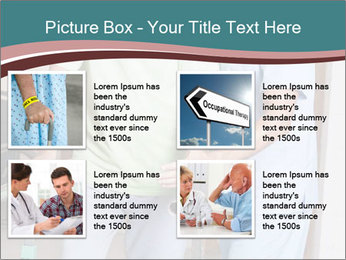 0000072833 PowerPoint Templates - Slide 14