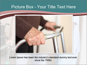 0000072833 PowerPoint Templates - Slide 16