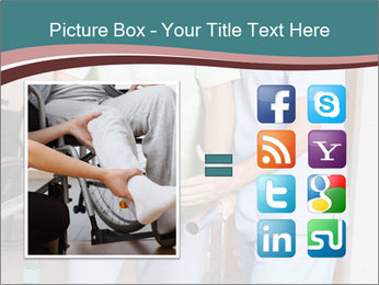 0000072833 PowerPoint Templates - Slide 21