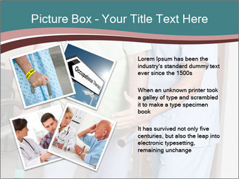 0000072833 PowerPoint Templates - Slide 23