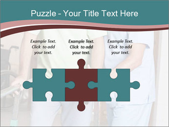 0000072833 PowerPoint Templates - Slide 42