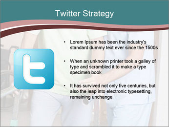 0000072833 PowerPoint Templates - Slide 9