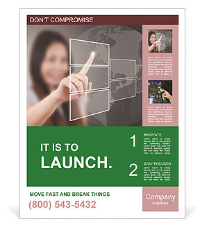 0000072834 Poster Templates