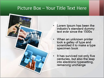 0000072834 PowerPoint Template - Slide 17