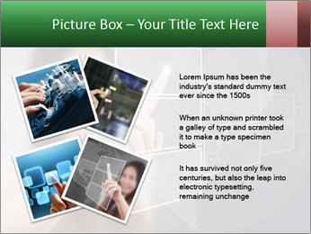 0000072834 PowerPoint Template - Slide 23