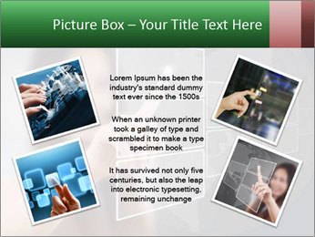 0000072834 PowerPoint Template - Slide 24