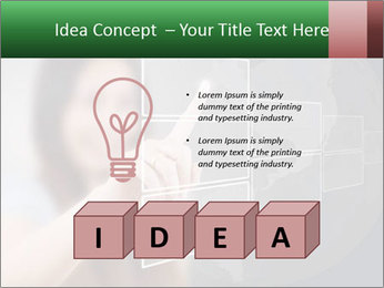 0000072834 PowerPoint Template - Slide 80