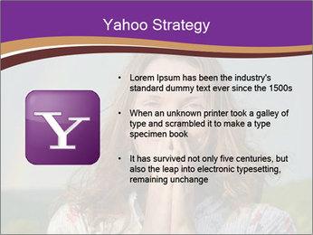 0000072835 PowerPoint Templates - Slide 11