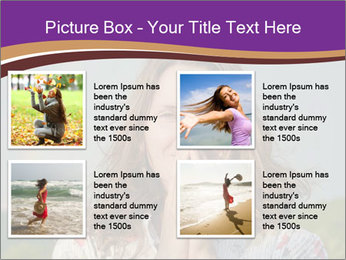 0000072835 PowerPoint Template - Slide 14