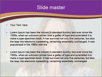 0000072835 PowerPoint Template - Slide 2