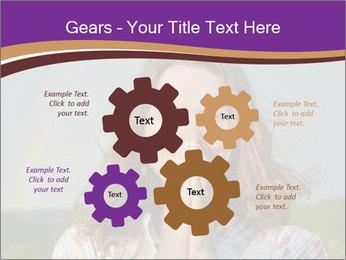 0000072835 PowerPoint Templates - Slide 47