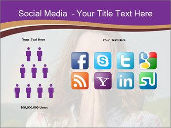 0000072835 PowerPoint Templates - Slide 5