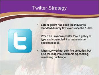0000072835 PowerPoint Templates - Slide 9